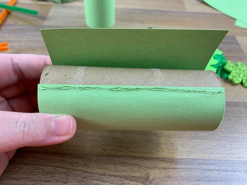Leprechaun Lookers process