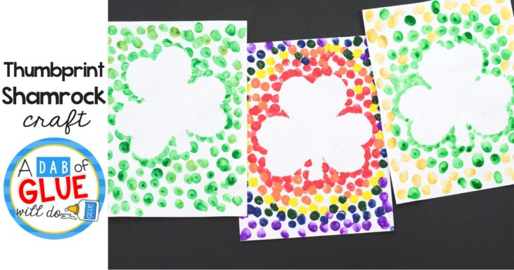 St Patrick's Day Decorations for Kids