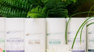 WildRoot Lineup