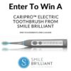 #Win A cariPRO™ Electric Toothbrush From Smile Brilliant