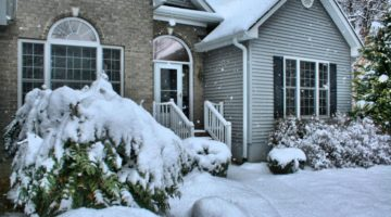Winter Is Making Battle Plans To Attack Your Home