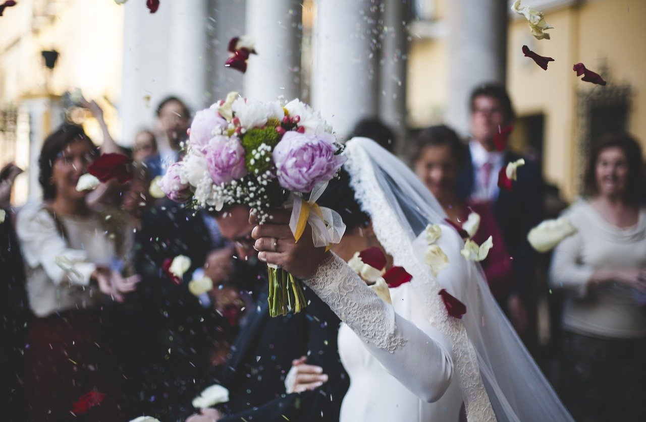 15 Small Wedding Details That Often Get Forgotten