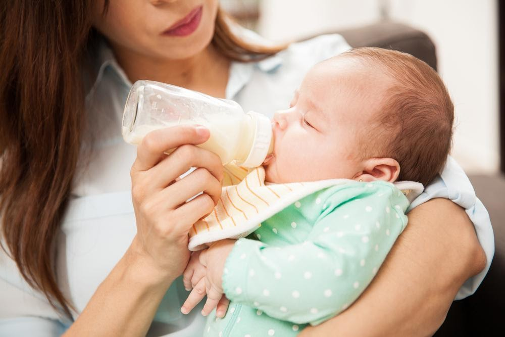 What Should You Be Looking For In A Breast Milk Alternative?