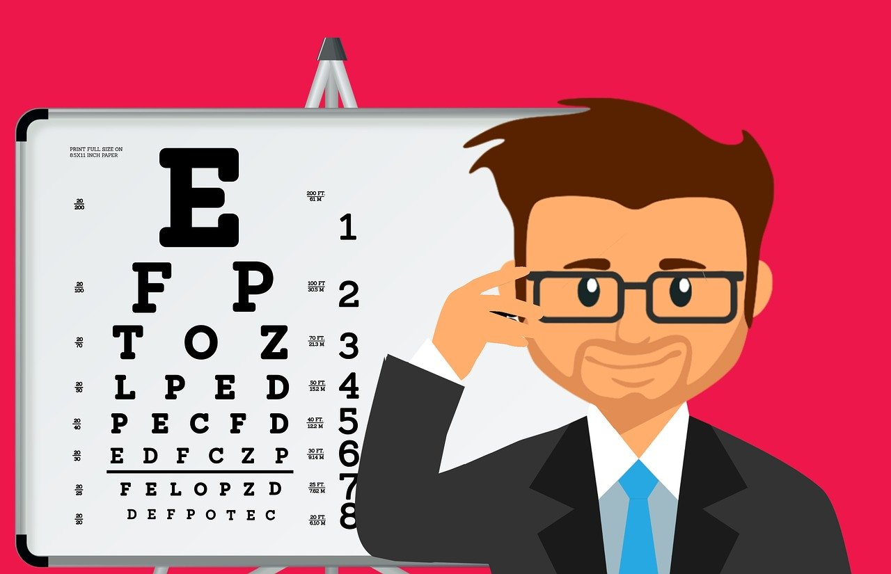 How to Keep an Eye on your Vision Health