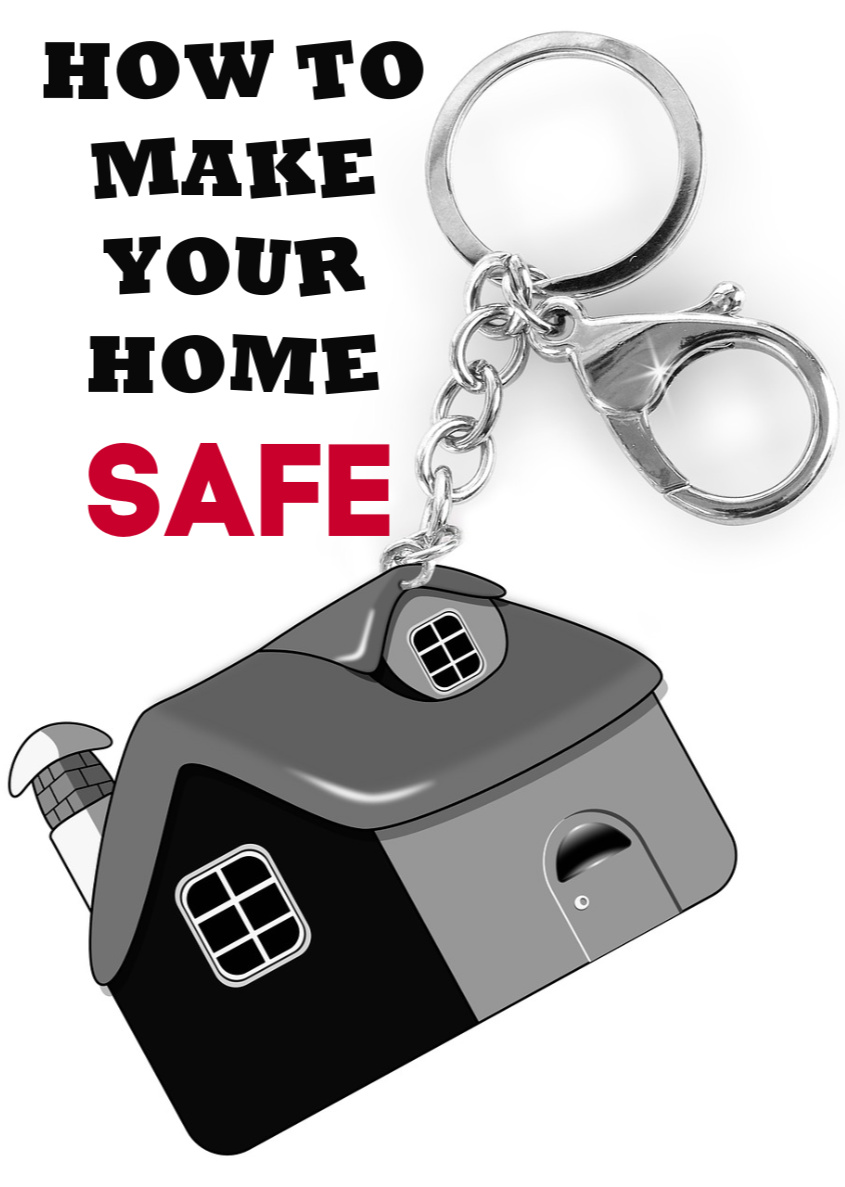 Peace of Mind: How to Make Your Home as Safe as Possible for Your Family