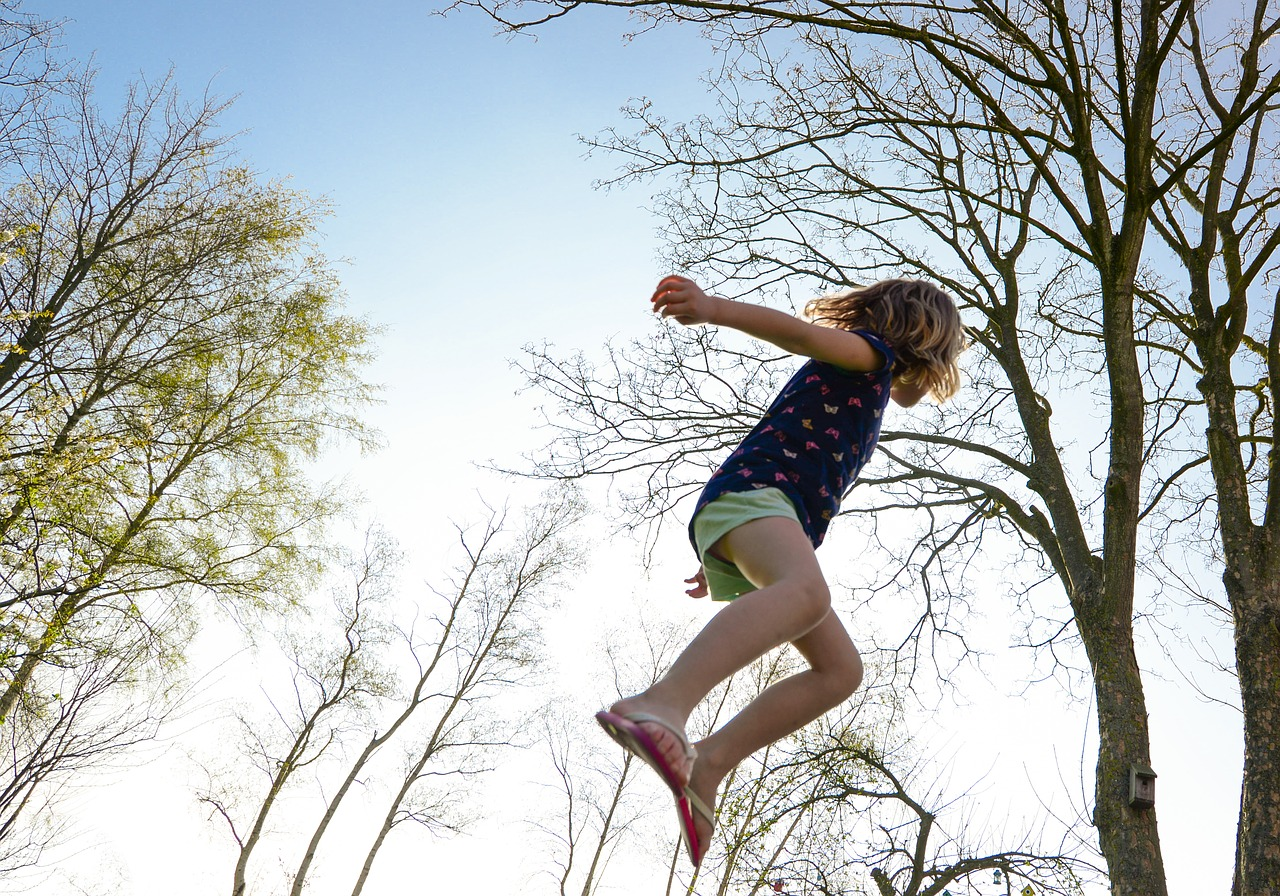 Creating Healthy Habits for Your Kids to Help Them In the Future