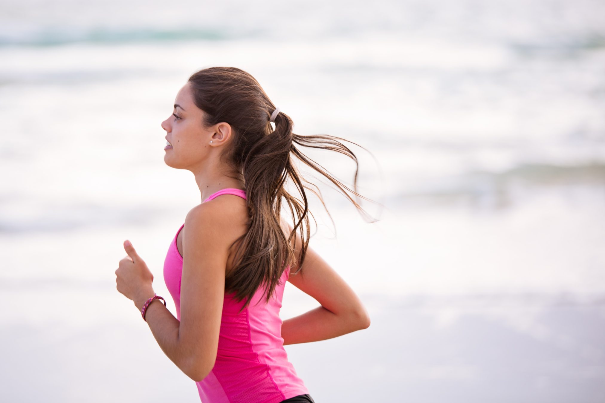 You Can't Run From Time! Health Issues To Fix Before You Turn 40