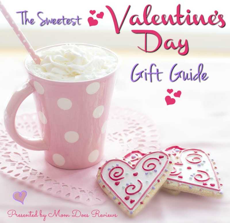 Sweet Valentine's Day Gift Guide #Sweet2020