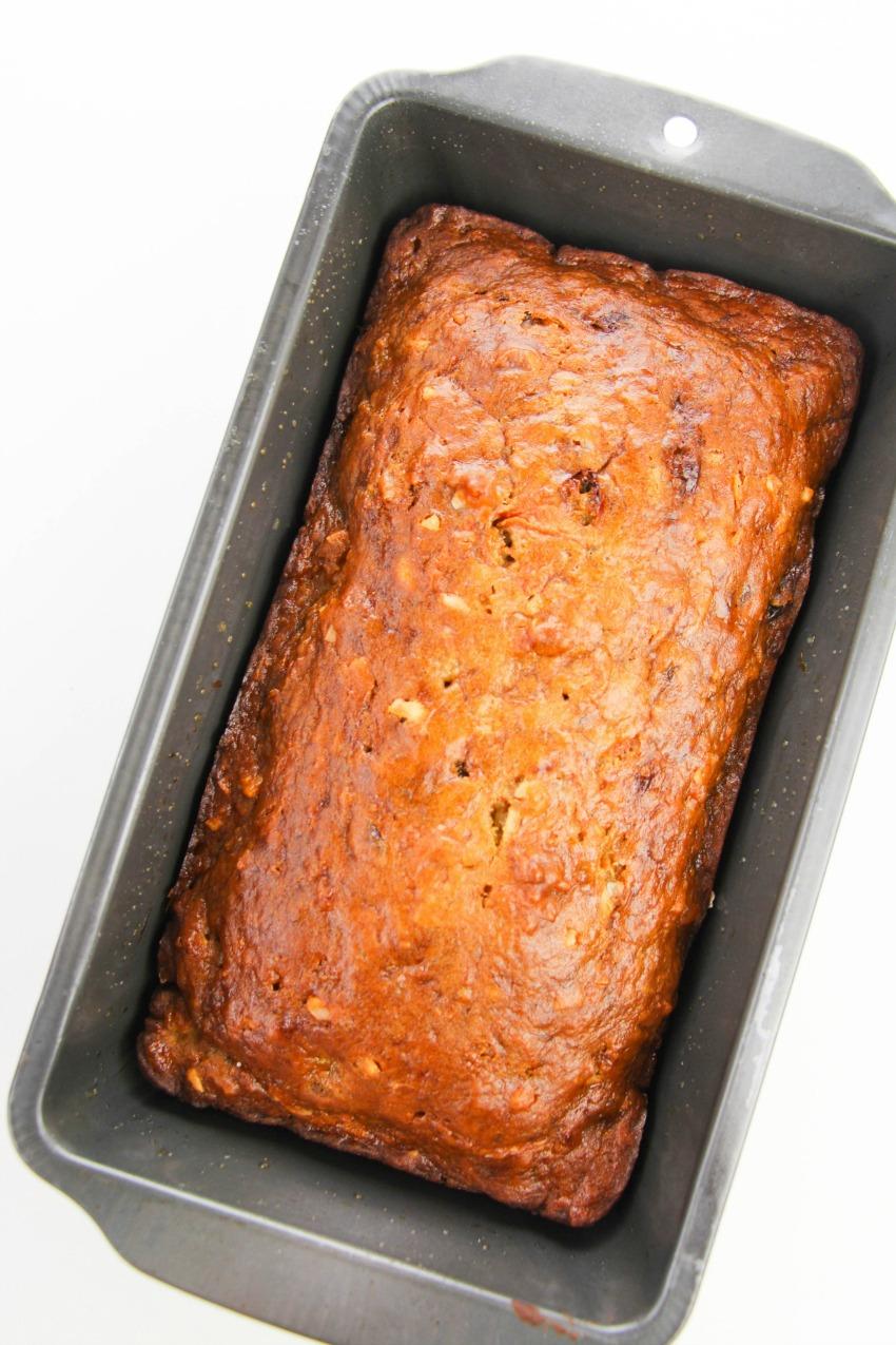Carrot Bread #recipe #foodie #bread