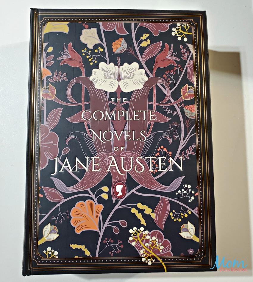 Jane Austin Complete Novels