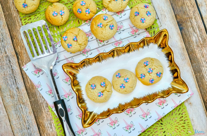 Magical Unicorn Cookies Recipe