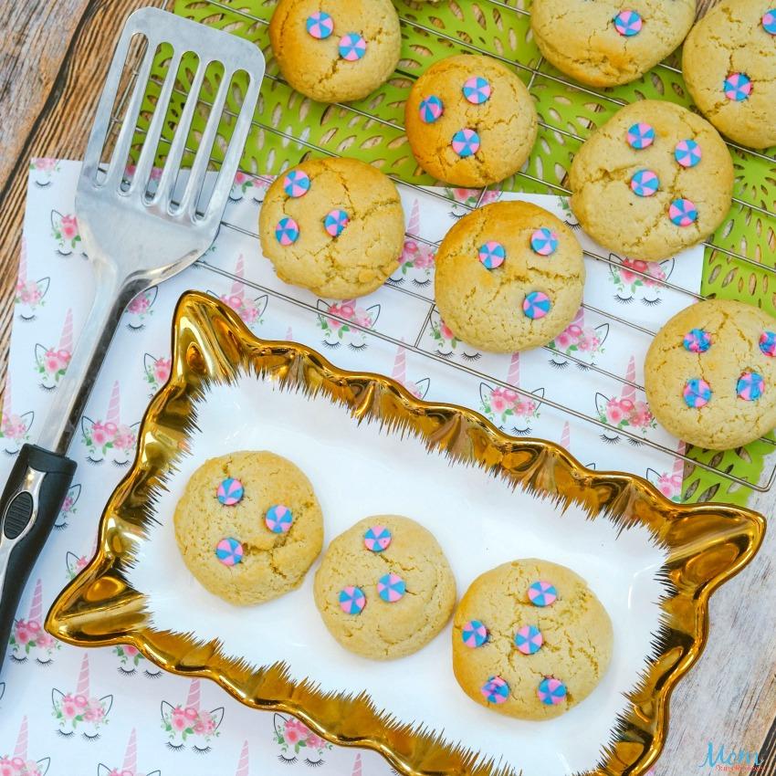Magical Unicorn Cookie Recipe