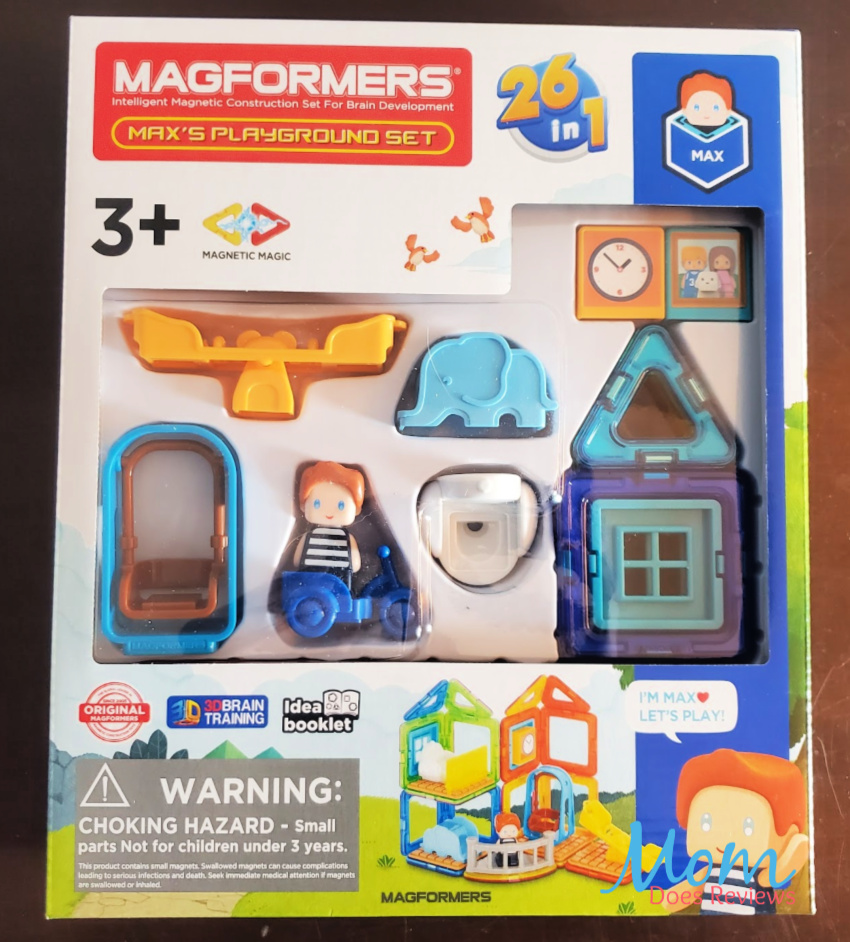 Stock up on Fun with Magformers®, and Thames and Kosmos Kits