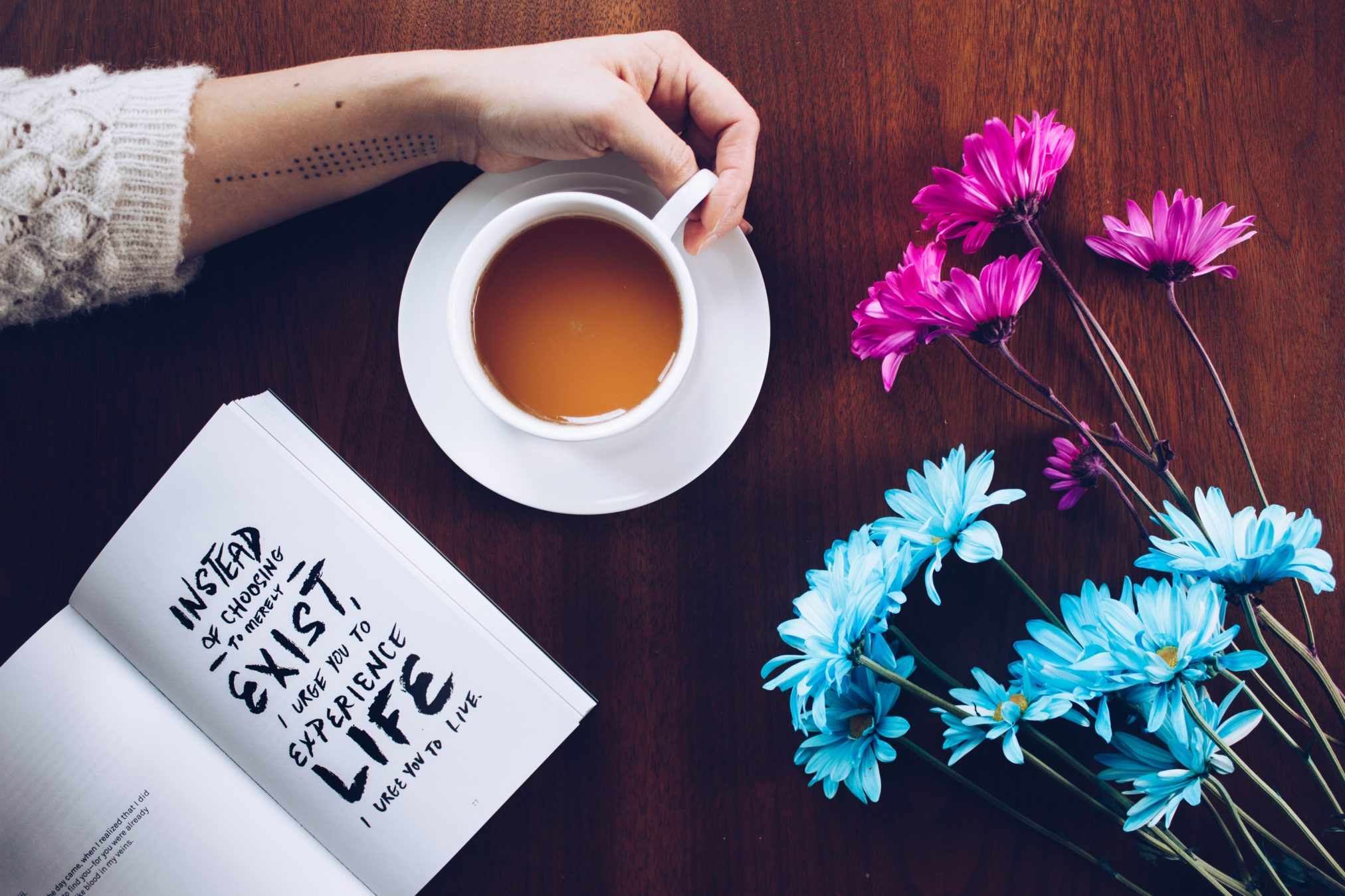 6 Best Books to Read Now to Improve Your Self-Care