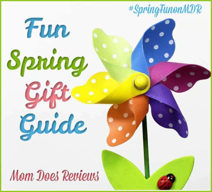 The 2020 Fun Spring Gift Guide is Here! #SpringFunonMDR