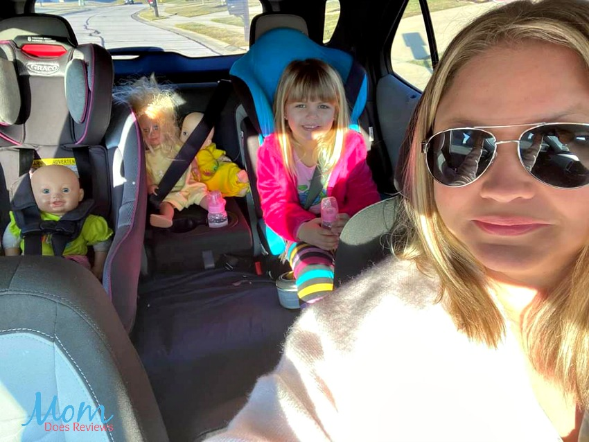 Making Child Car Seat Safety a Priority