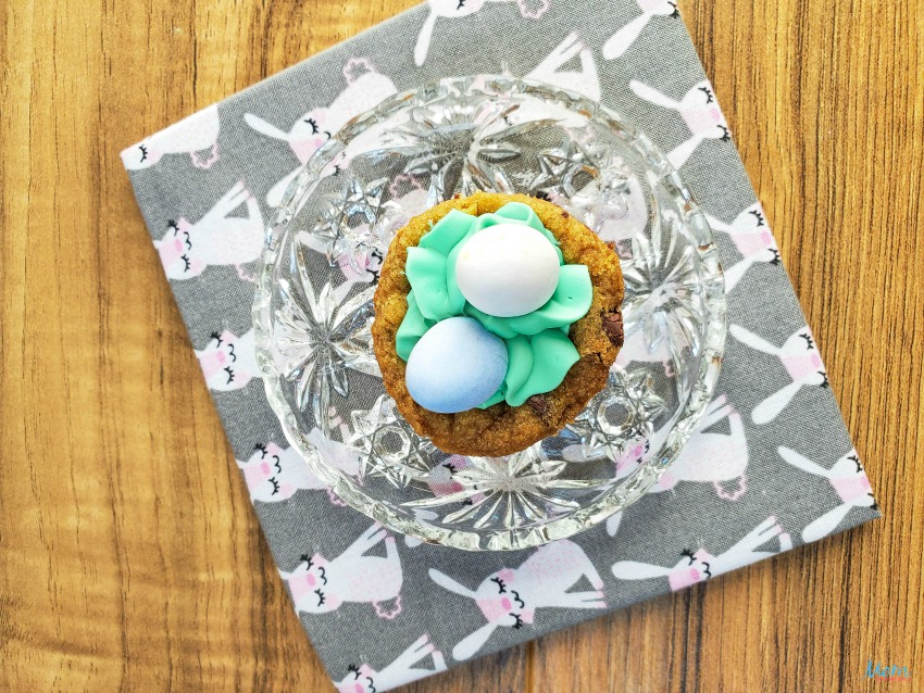 Easter Cookie Cups Recipe