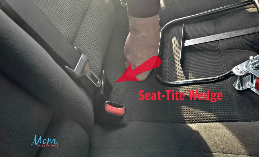 Making Child Car Seat Safety a Priority with Seat-Tite