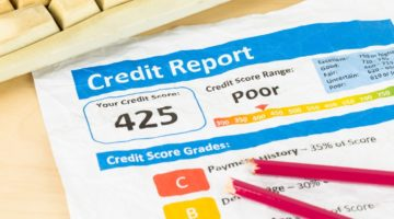 Does Getting a Loan Hurt Your Credit?