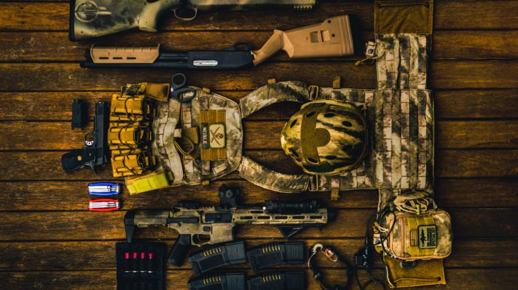 Must-Have Items for Gun Enthusiasts