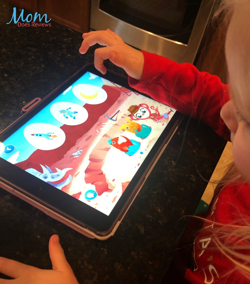 HOMER Provides Fun Personalized Learning For Your Kids