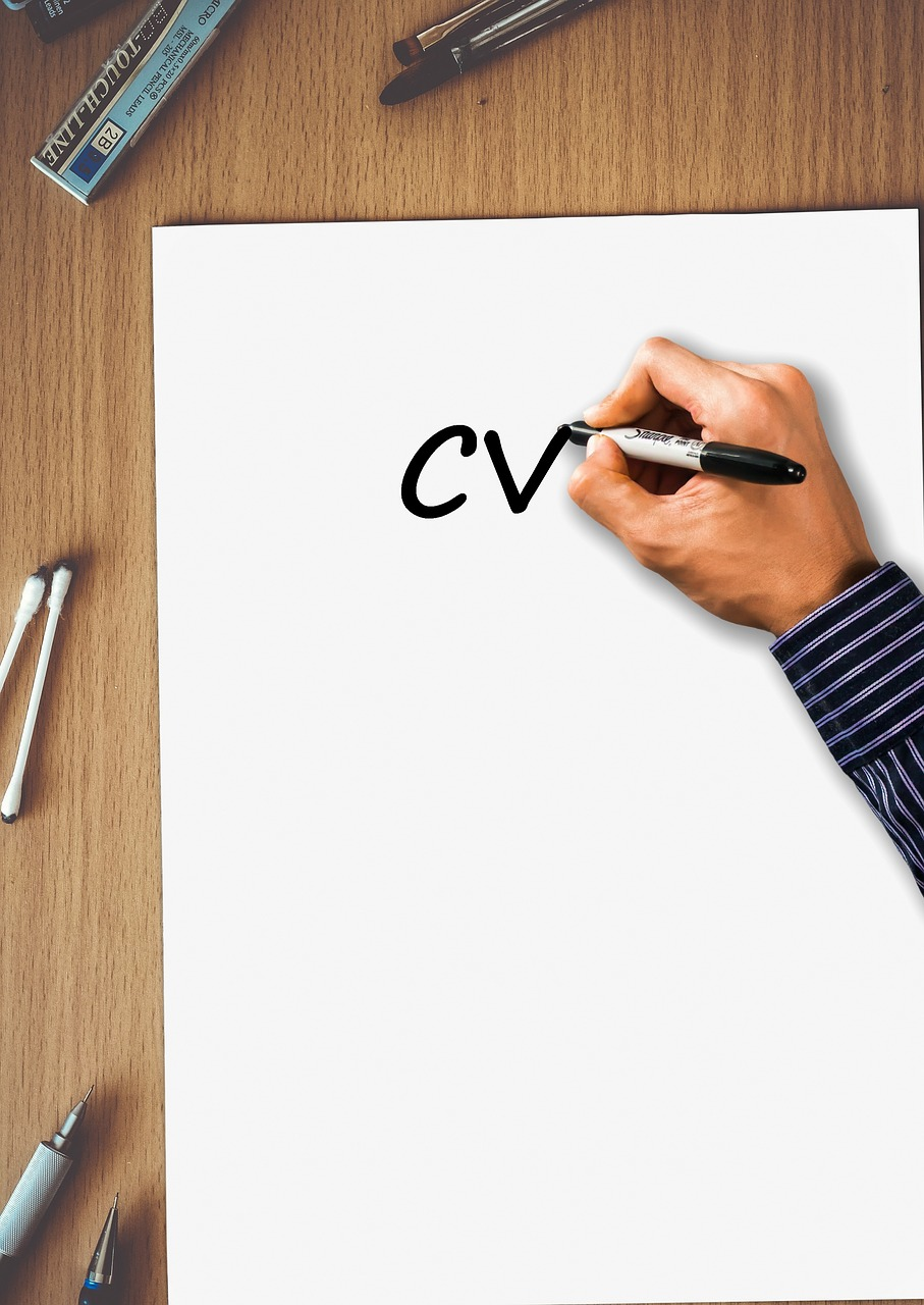 Your Ultimate Guide to Proper Resume Layout