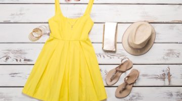 3 Must-Sees for Summer Style to Keep You Looking Your Best