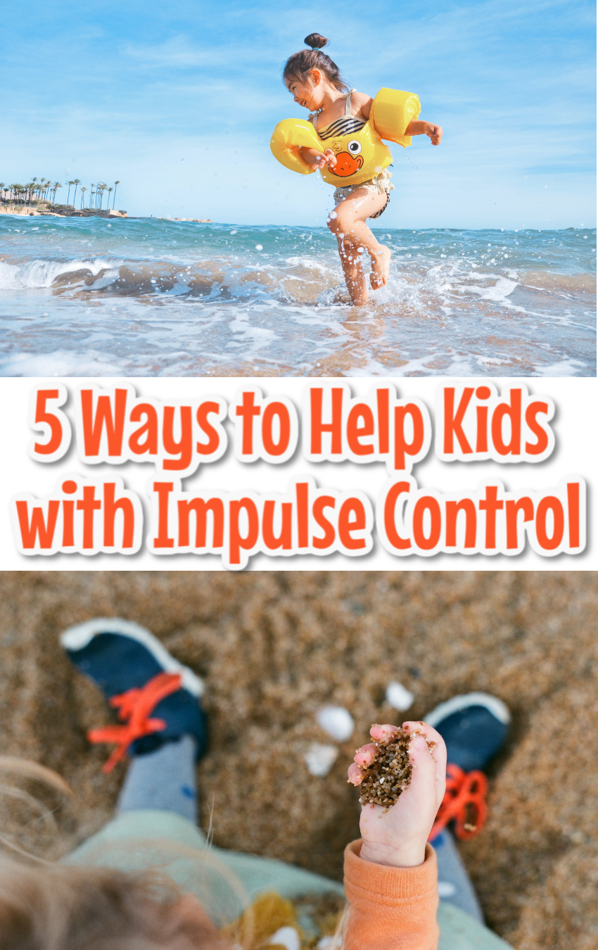 How Do You Help a Child With Impulse Control?