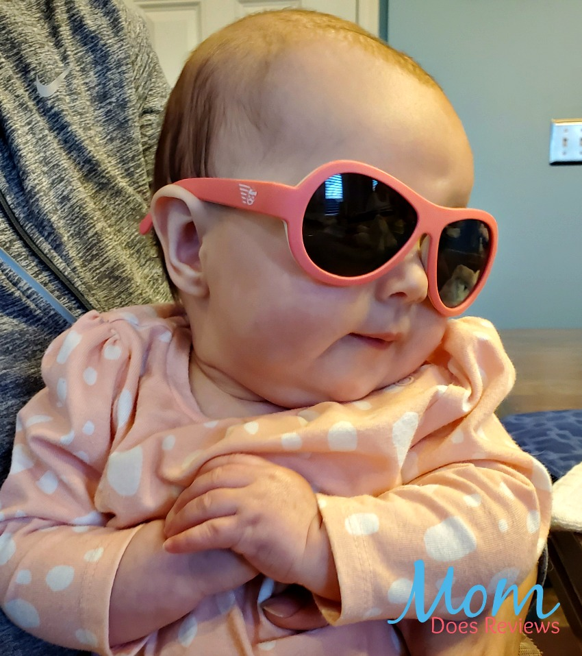 Protect Their Eyes with Babiators