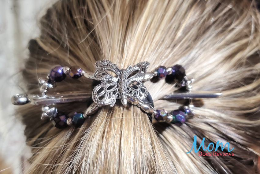 Freshen Your Hair Style with Lilla Rose