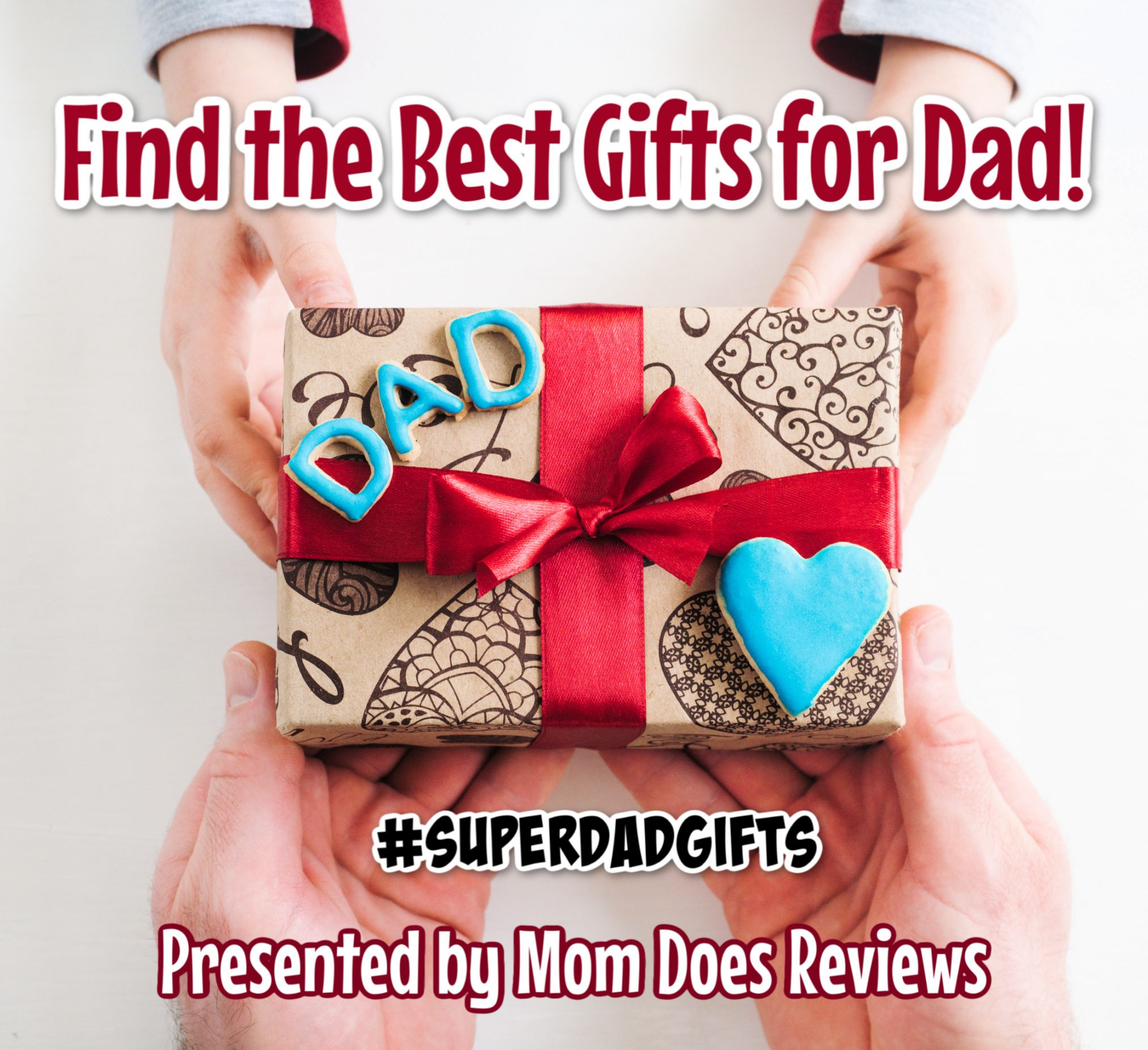 Best Gifts for Dad 2020 #SuperDadGifts