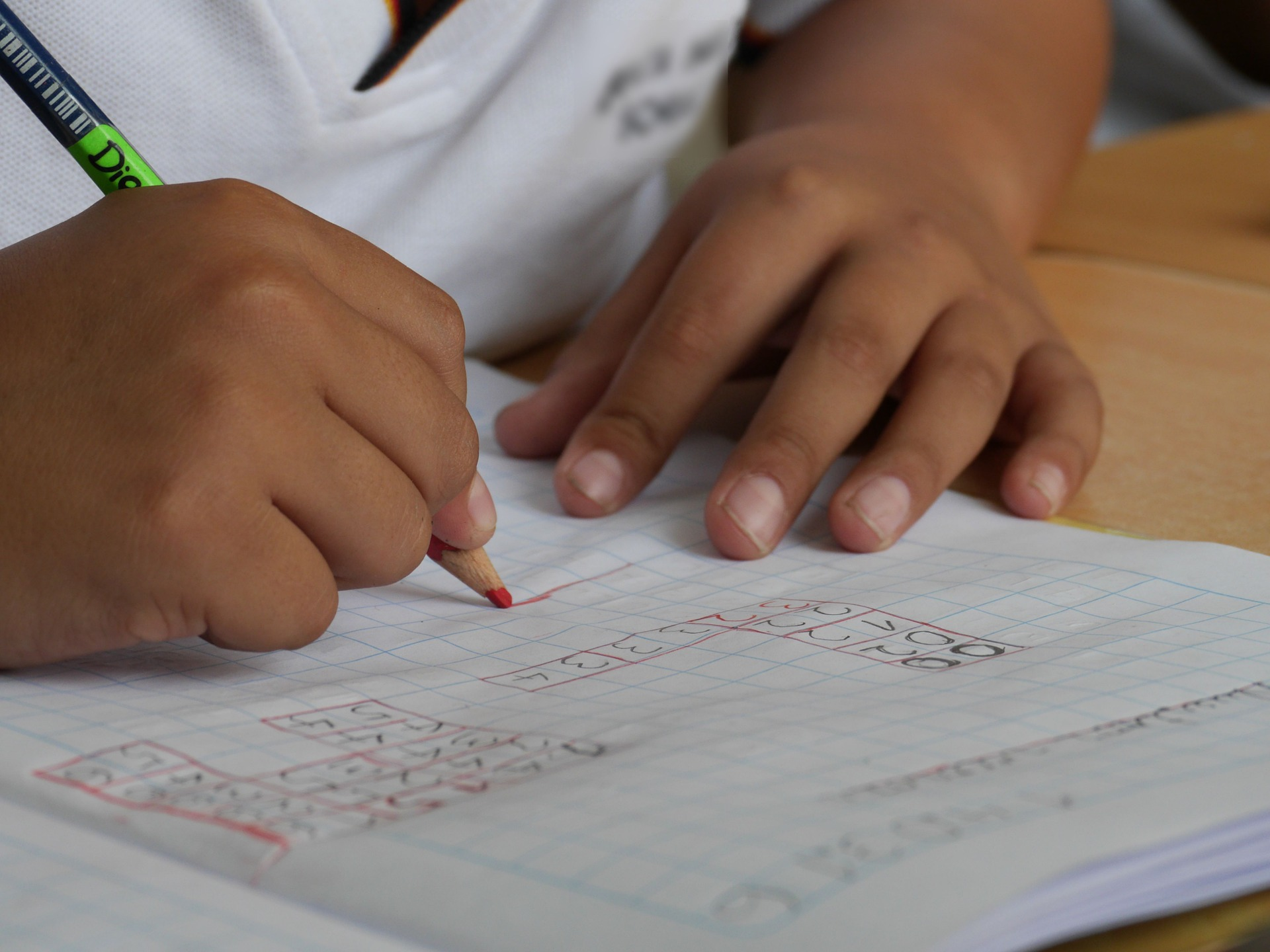 How to Help Kids Who Are Struggling with School