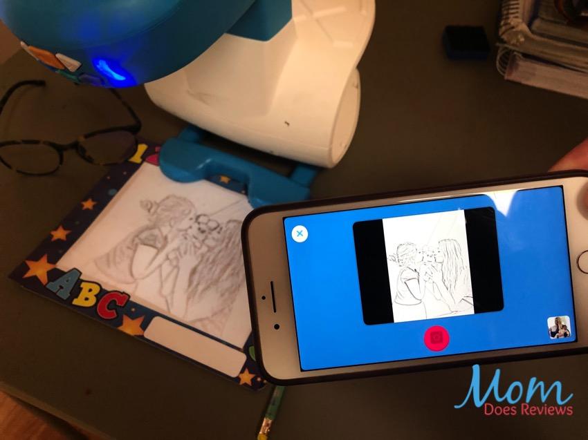 photo into sketch