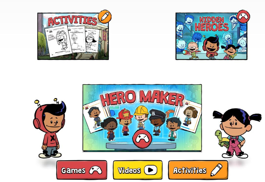 Pbs Kids Is Helping Us Learn With Xavier Riddle And The Secret Museum Springfunonmdr Mom Does Reviews