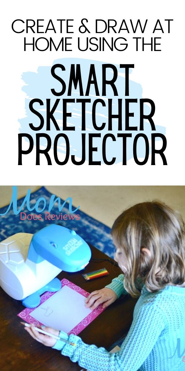 create and draw at home