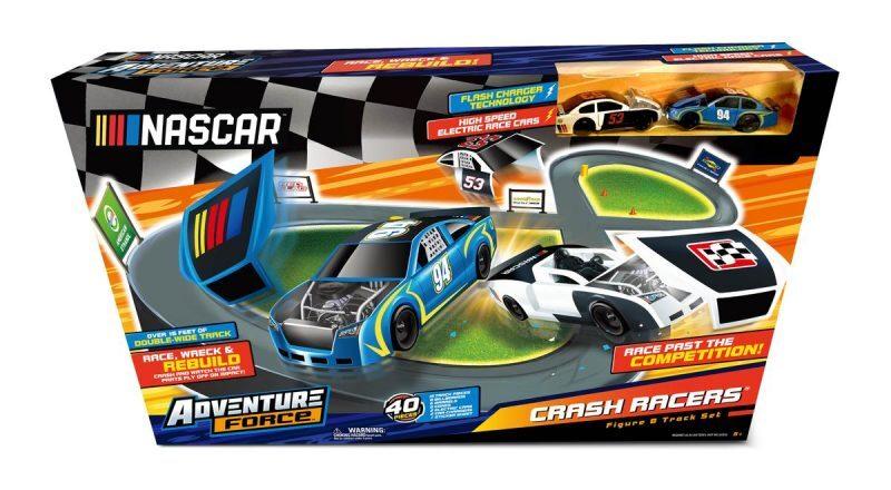 TWO #Winners NASCAR Race Car Set- US, ends 5/20