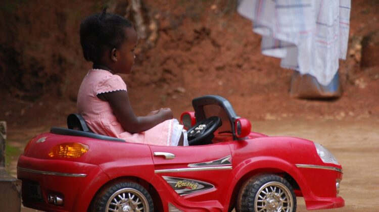 The 5 Absolute Best Power Wheels for Kids in 2020