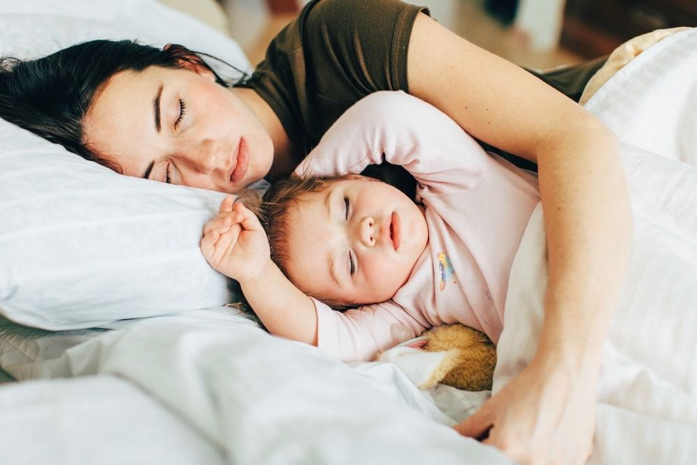 Struggling to Sleep? Here's How to Get a Good Night's Sleep Every Night