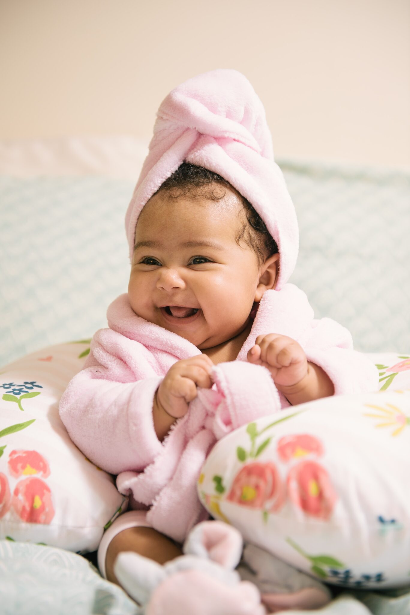 4 Tips for Baby-Proofing a New Home