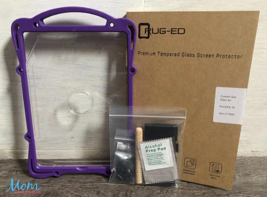 Grab The Rug-Ed ProLOCK 10 To Protect Your iPad