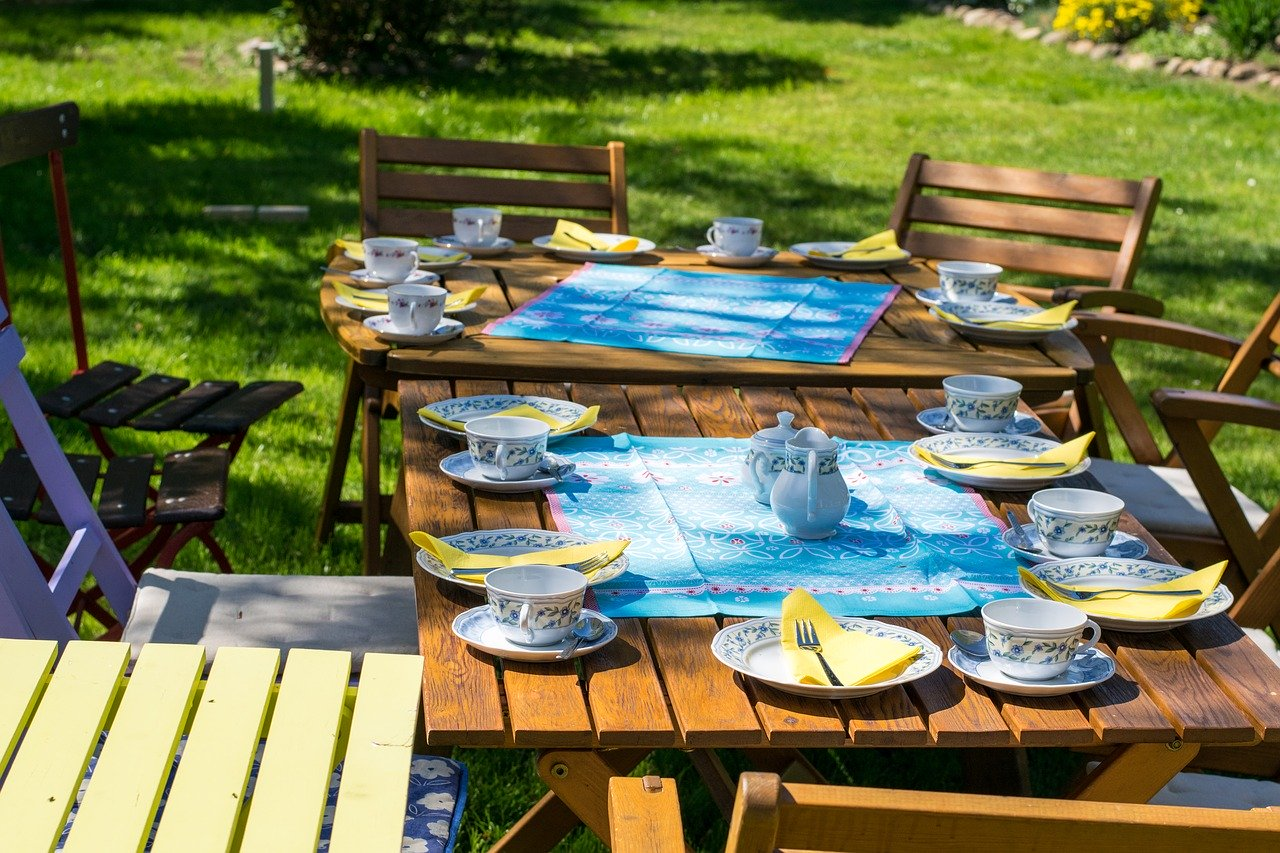 Let's Get Your Home Ready For The Summer Season