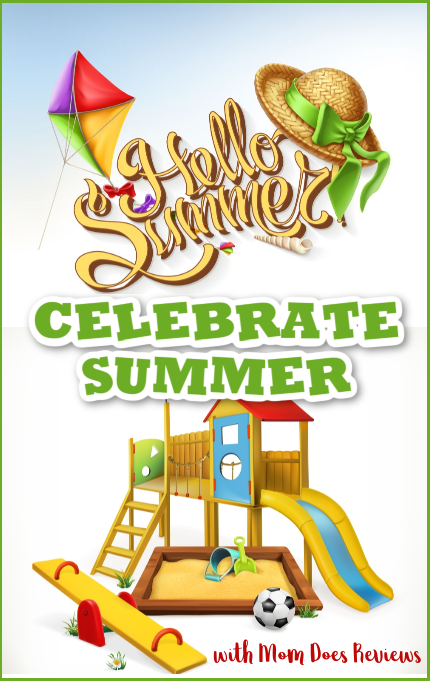 Celebrate Summer with Mom Does Reviews #MDRsummerfun #summer #gifts