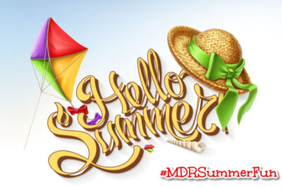 Celebrate Summer with Mom Does Reviews #MDRSummerFun