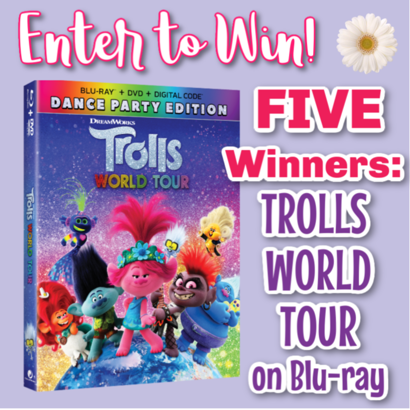 5 Winners Trolls World Tour On Blu Ray Us Can Ends 7 20 Trollsworldtour Mom Does Reviews Il est grand temps de se faire plaisir, le tout au meilleur prix ! winners trolls world tour on blu ray