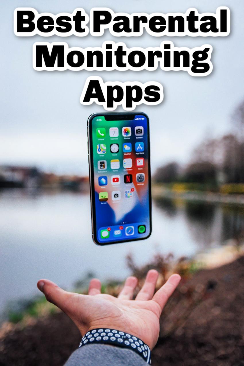 Best Parental Monitoring Apps 2020