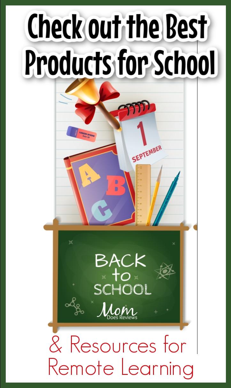 Back to School Guide 2020 #Back2School20