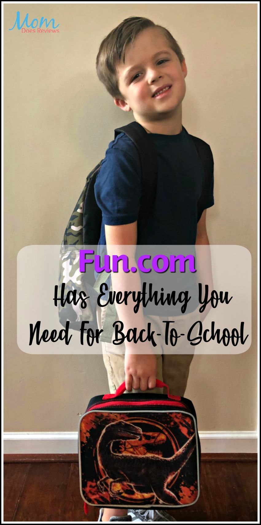 Fun.com Has Everything You Need For Back-To-School