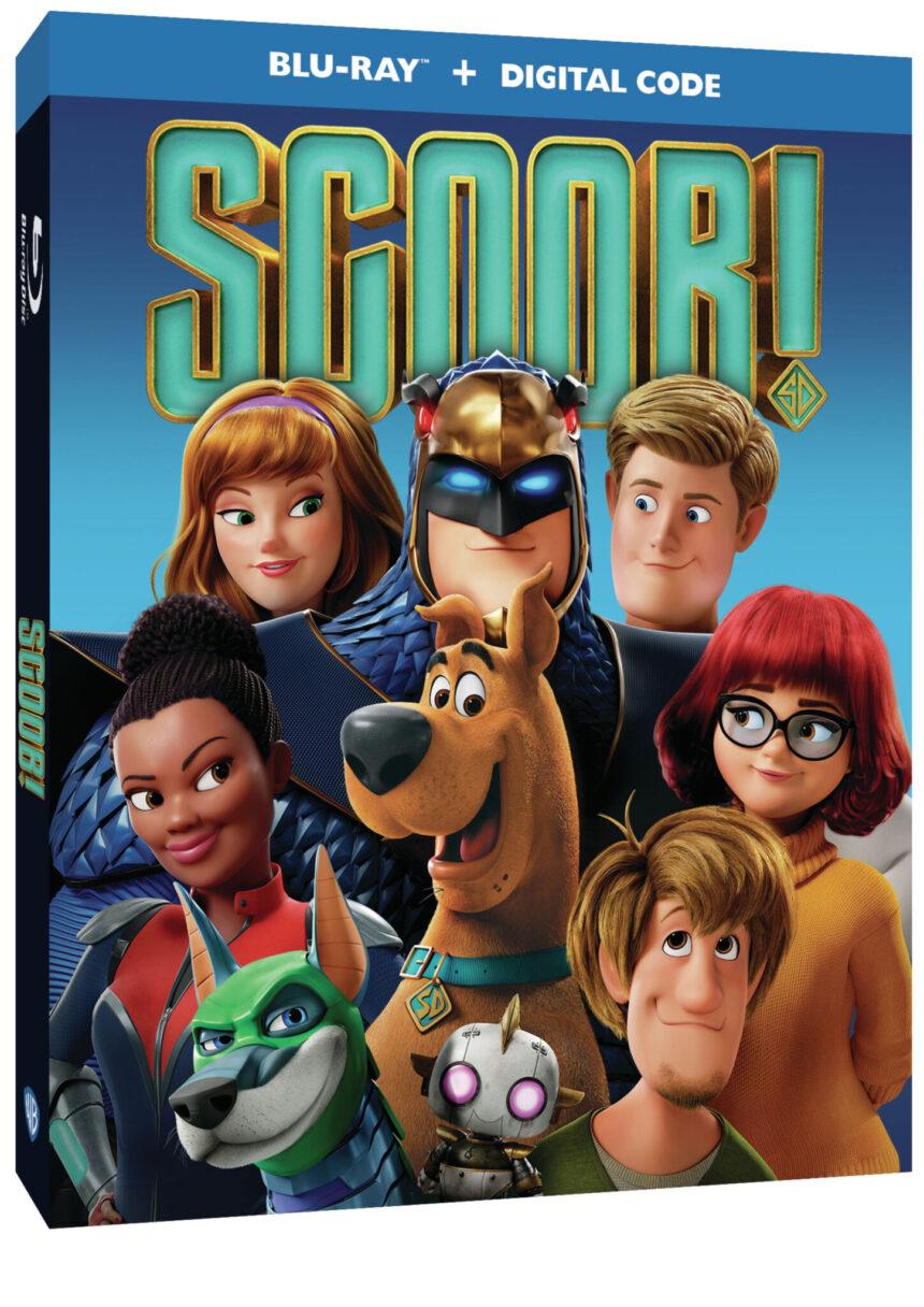 #Win SCOOB! on Blu-Ray! US ends 7/20 #Scoob