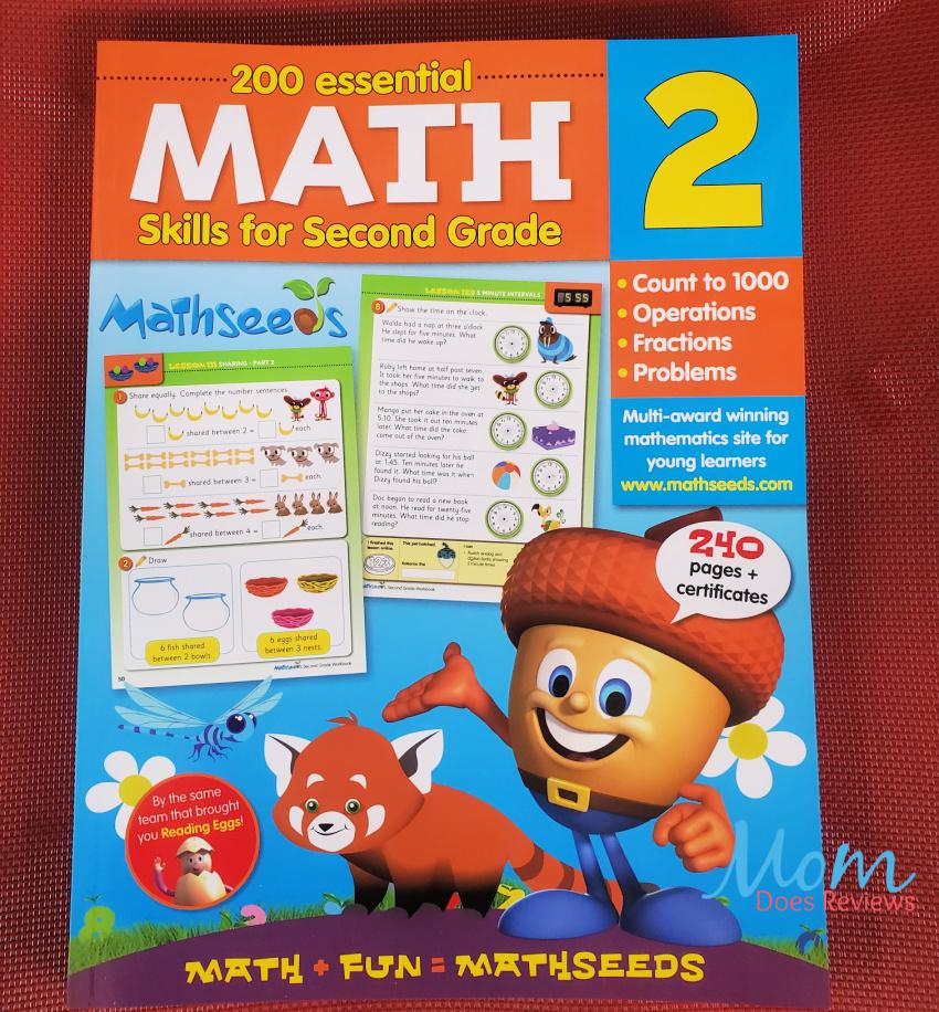 Reading Eggs Math 2