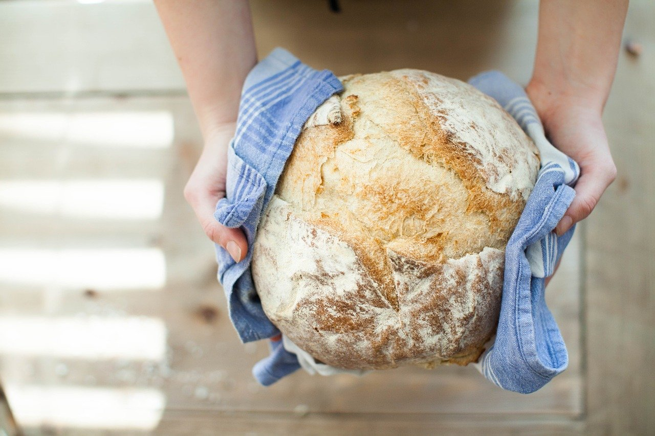 4 Tips To Perfect The Art Of Baking
